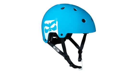 Kali Saha Commuter Helm blue